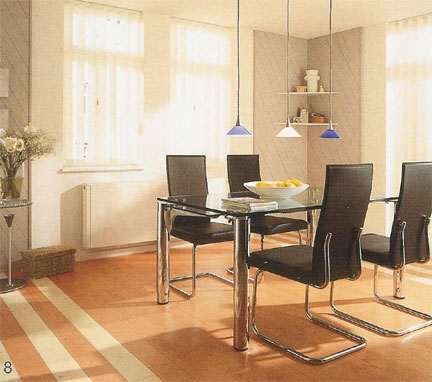 dielenboden aus fichte kiefer l rche eiche buche af dielen essen. Black Bedroom Furniture Sets. Home Design Ideas