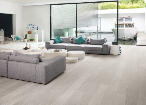 Fußboden Aus Mineralwerkstoff ~ Klick fußboden laminat vinyl parkett landhausdiele linoleum kork