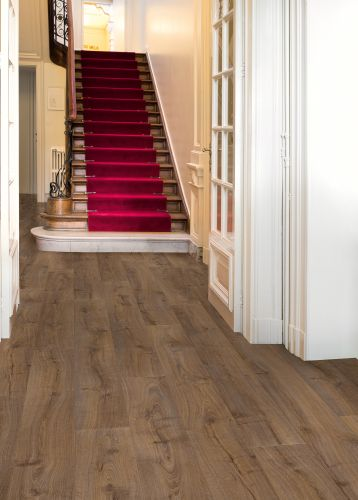 Quick-Step Laminat Largo Cambridge Eiche Dunkel