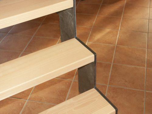Treppenrenovierung Mit Parkett Laminat Af Turen Mobel Essen