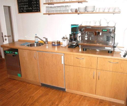 küche einbauküche arbeitsplatten einbaugeräte küchenschränke - af