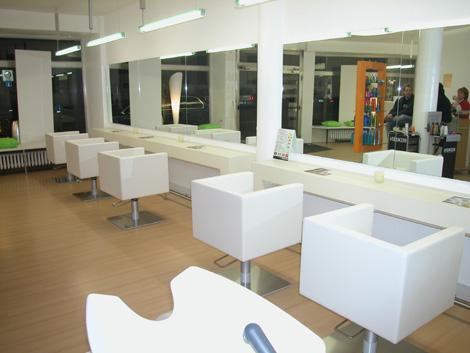 Ladeneinrichtungen Büromöbel Friseureinrichtungen in Essen Bochum ...
