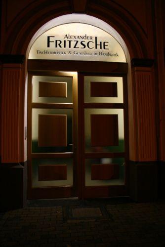 Tore Hoftore Garagentore Lieferung & Montage - Tischlerei Alexander Fritzsche Essen