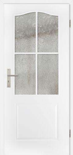 Weißlack Tür Prüm Elegance Classic