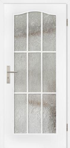 Weißlack Zimmertüren Elegance Classic kaufen - AF Türen Essen