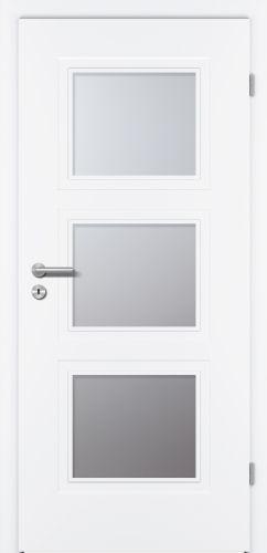 zimmertren mit glas fabulous zimmertren gnstig tren und zargen gnstig kaufen groe auswahl innen. Black Bedroom Furniture Sets. Home Design Ideas