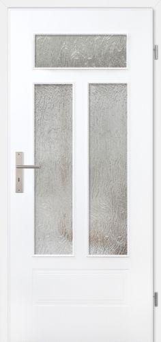 Weißlack Zimmertüren Elegance Profila kaufen - AF Türen Essen