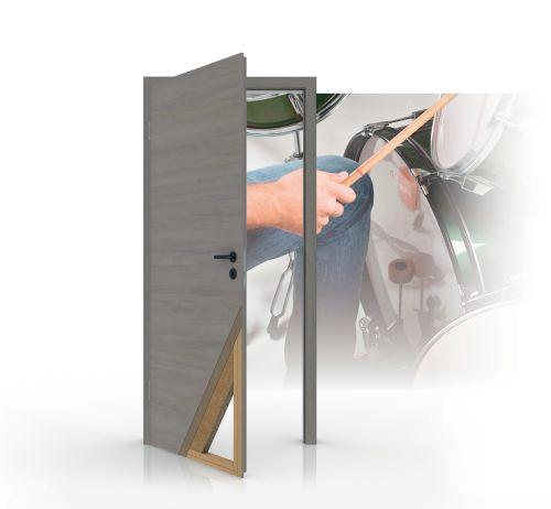 schallschutz t relemente von pr m nach din 4109 af t ren m bel essen. Black Bedroom Furniture Sets. Home Design Ideas