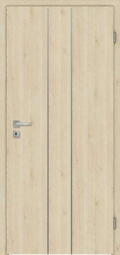 Prüm Royal-2D 500 Tür Touch Oak Creme CPL