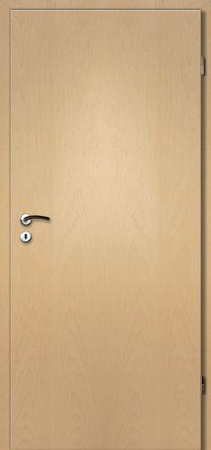 Türen - Ahorn furnierte Zimmertüren - AF Türen Essen