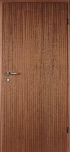Mahagoni Türen Echtholz furniert einkaufen - AF Türen Essen