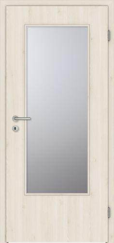 Berühmt Türen - Touch Oak White CPL-Innentüren - AF Türen Essen YY28